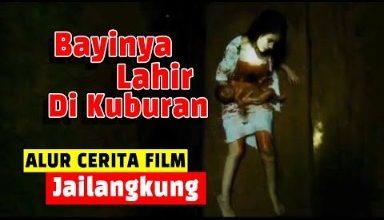 Perempuan Tanah Jahanam, Film Horor Tanpa Hantu - Nobar Drakor